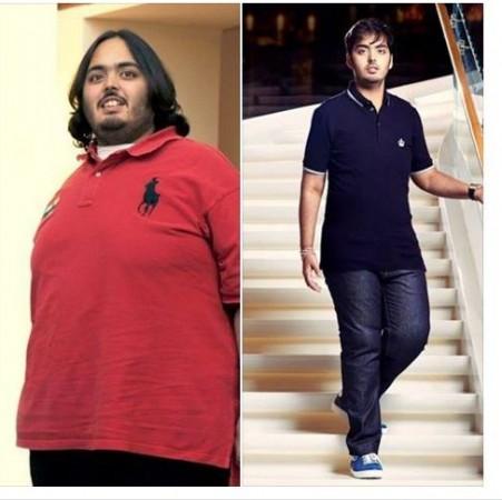 108 किलो कम किया वजन