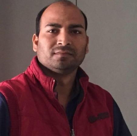 राजकुमार सिंह