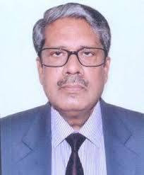 मो. इश्तेयाक, कुलपति मगध विवि
