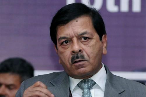 Sharad Kumar, NIA