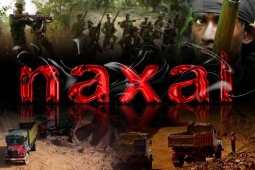 naxal__india