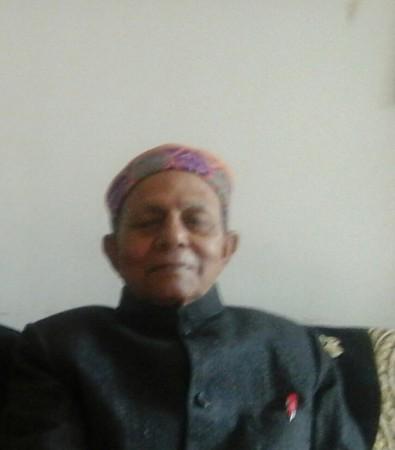 ब्रह्मचारी सुरेंद्र कुमार