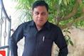 किशोर दवे जयहिंद अखबार के पत्रकार थे
