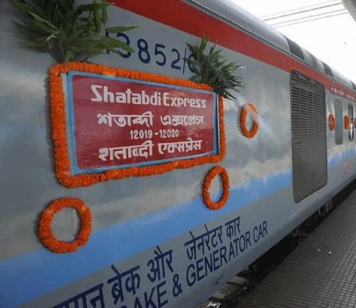 shatabdi.express