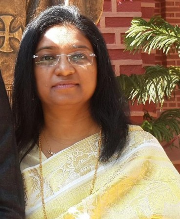 Vandana Dadel, IAS 1996
