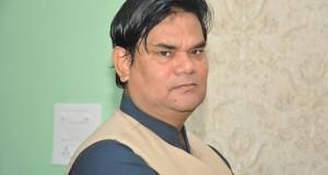 Ashfaque Rahman