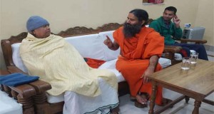 Lalu-Prasad-Yadav,-Baba-Ramdev,-Tej-Pratap-Yadav,