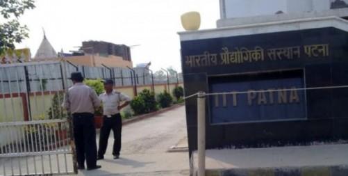 IIT- Patna