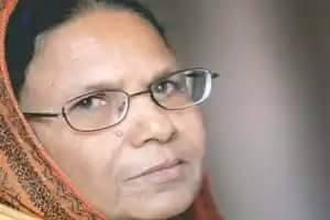 बौआ देवी को 2016 का पद्म श्री