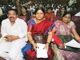 रणवीर यादव अपनी दोनों पत्नियों संग फाइल फोटो इंडिया टुडे