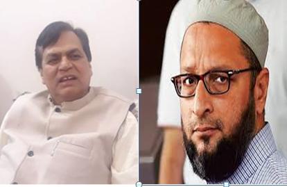 अली अनवर: बिहार की तरह यूपी में होगा ओवैसी का अंजाम