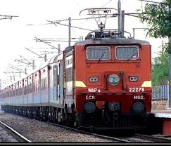 indianrail