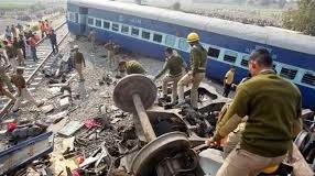 कानपुर ट्रेन हादसे में 156 लोगों की गयी थी जान