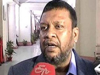 सुधीर कुमार बिहार कर्मचारी चयन आयोग के निलंबित चेयरमैन हैं