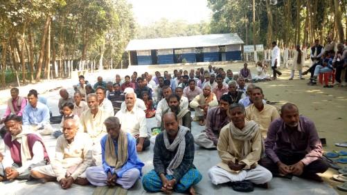 Kisan Panchayat 3