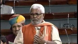 हुक्मदेव नारायण भाजपा के मधुबनी से सांसद हैं