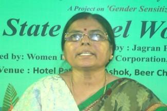 मंगलवार को राज्य की समाज कल्याण मंत्री मंजू वर्मा ने भाजपा के संजीव चौरसिया के तारांकित प्रश्न के जवाब में यह जानकारी विधानसभा में दी