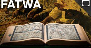 Fatwa myth and reality