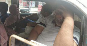 Pappu yadav attacked