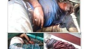 Mob lynching in begusarai