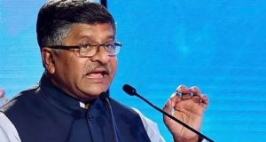 Lies of Ravishankar Prasad