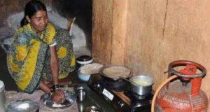 LPG acces in rural bihar