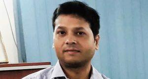 Bhojpur DM Sanjeev Kumar