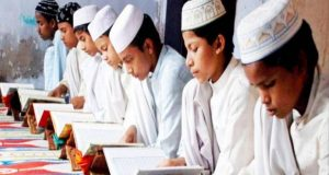 Madarsa Education