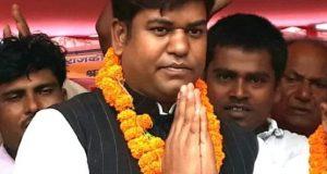 Mukesh Sahani