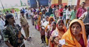 Third phase poll in BIhar
