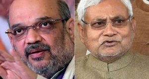 Nitish kumar-BJP-Amit-shah
