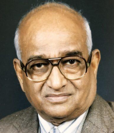 Jagat Narayan