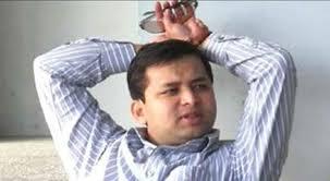 Adesh Titarmare