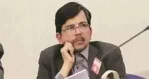 Justice S Murlidhar