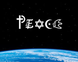 Religion peace and violance