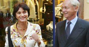 Maria Teresa of Spain Dies of Corona