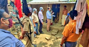बिहार में कोरोना ने तोड़ा रिकार्ड, एक दिन में 1266 संक्रमित