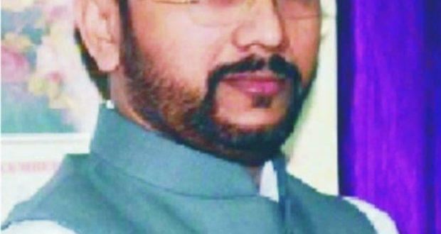 Irshad Ali Azad