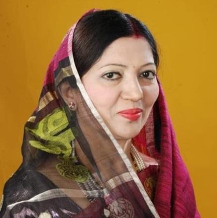Manju Bala Pathak