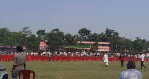 Bihar Election 2020 की रैलियों में नीतीश ने अब तक कोई 2 दर्जन रैलियां की हैं. इनमें कम से कम पांच रैलियों में नीतीश कुमार अपना आपा खो बैठे और भीड़ को बुरा-भला कहने लगे.