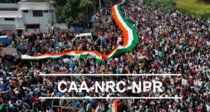 सूचना के अधिकार के तहत मांगी गयी जानकारी में रेजिस्ट्रार जनरल ऑफ इंडिया ने बताया है कि जनसंख्या रजिस्टर या एनपीआर( NPR) के सवालों को अंतिम रूप दिया जा रहा है.