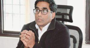 Prataya Amrit, IAS