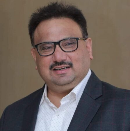 Khurshid Ahmad, Founder Advantage Care