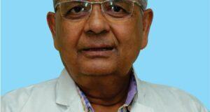 Dr Ajay kumar Paras HMRI
