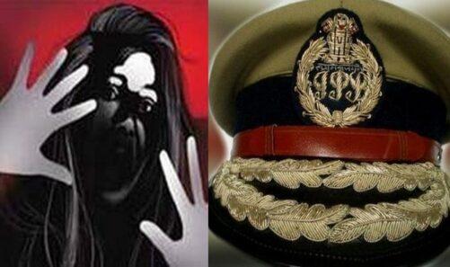 रेप के आरोप में फरार IPS kamalKant को किया निलंबित