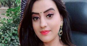 भोजपुरी फिल्मों की एक्ट्रेस अक्षरा सिंह और पवन सिंह के संबंधों पर खड़ा हुआ विवाद तूल पकड़ने के बाद अब मामला एएसपी कार्यालय पहुंच गया है.
