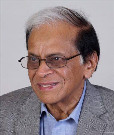 Dr AA Hai, Advantage Care Dialogue