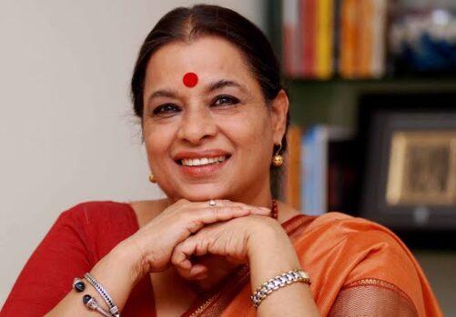 Ranjana Kumari Advantage Care Dialogue