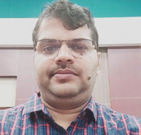 Pankaj Pandey Advantage care