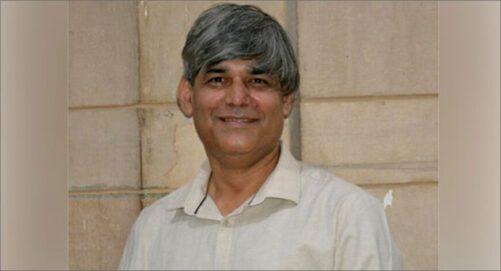 Shishir Sinha, Advantage Care Dialogue